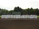 第48回 リトルシニア日本選手権大会 ベスト8!!